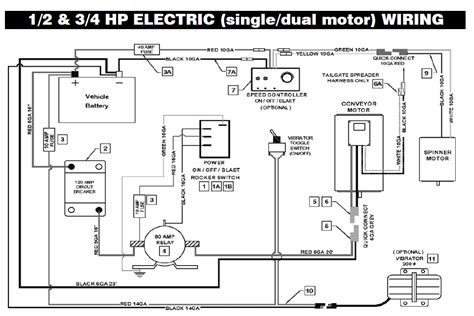 maxon liftgate wiring diagram wiring diagram with