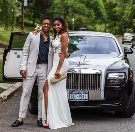 lauryn hill zion live lauryn hill s son zion marley attends high school prom