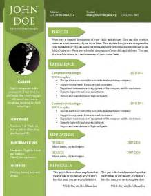 word templates cv curriculum vitae resume word template 904 910 free cv