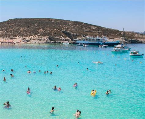 best resorts in malta the 10 best beaches in malta ef