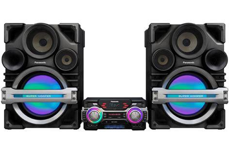 V Audio Panasonic by Toto Je Najsilnejšia Audio Zostava Od Panasonicu Techbox Sk