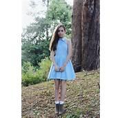 Wearing Faith Amp Lola Dress Miss Shop Boots Similar Here MAC
