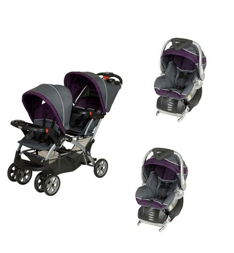 stroller with 2 infant car seats stroller travel system with 2 infant car seats