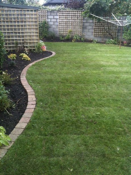 image result  mow  lawn edging landscaping