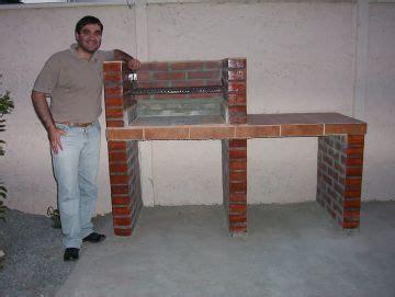 asadores de ladrillo google search garden pinterest barbacoa patios  garden office