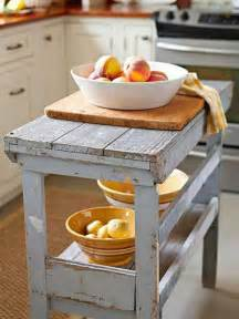 diy kitchen island table 32 simple rustic kitchen islands amazing diy