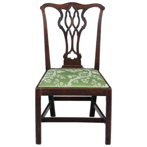 chippendale side chair antique chippendale side chair for sale at 1stdibs