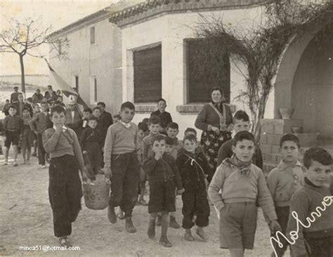 imagenes jueves lardero 1958 jueves lardero en villa cristina