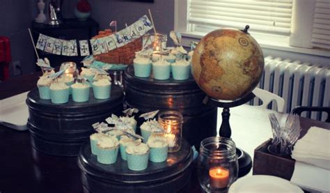 themed events exles 35 travel themes for the best birthday parties tip junkie