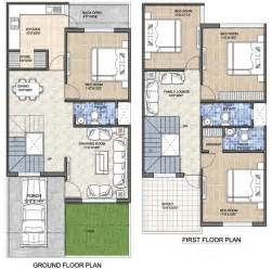 Best House Plan Websites 20 X 40 House Plans South Facing Escortsea