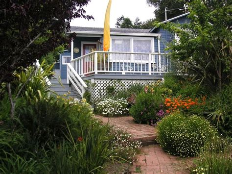 Charming Point Reyes Cottage With Decks And Vrbo Pt Reyes Cottages