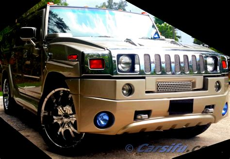 on board diagnostic system 2004 hummer h2 lane departure warning service manual xenon 174 hummer h2 2003 2009 wide style front and rear fender flares kit