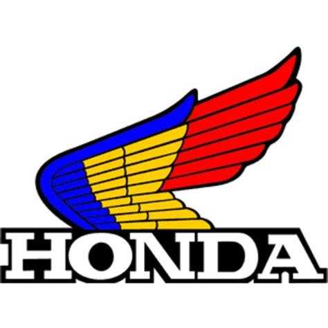 classic honda logo vintage honda logohonda logo vector logo of honda brand