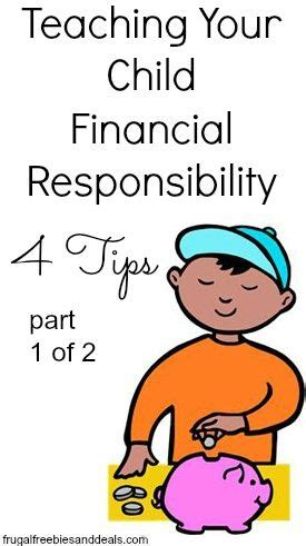8 Tips On Teaching Your Financial Responsibility by Teaching Summer Science And Kid On