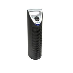 therapure germicidal uv hepa filter air purifier