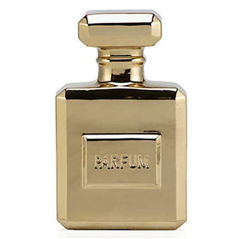 Parfum Big parfum bottle coin bank 20 gifts z gallerie