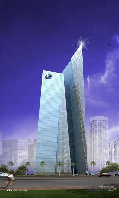 Uvb L Uk by Karachi Ubl Tower 24 Fl 97m Complete
