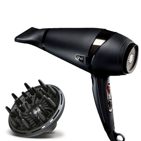 Ghd Air Hair Dryer ghd air hair dryer with air diffuser svensk kontakt