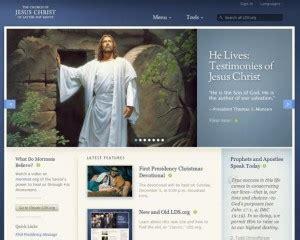 lds church.com
