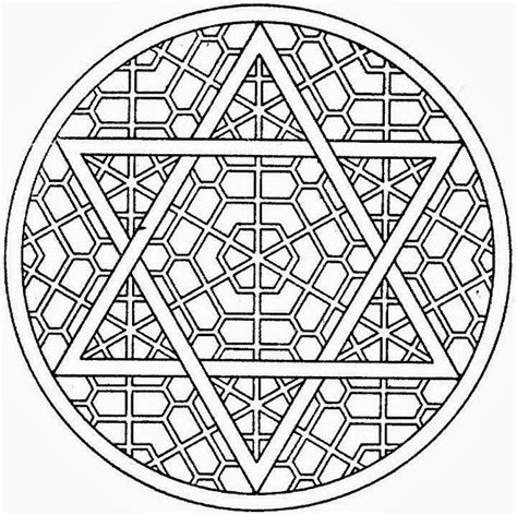 Printable Coloring Pages Coloring Pages Mandala