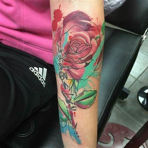 christian tattoo houston 3076 melhores imagens de tatuagem aquarela no pinterest