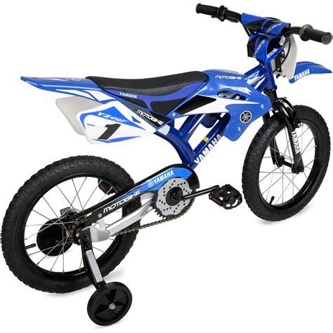motocross bikes on ebay 16 quot moto yamaha bike 680674005800 ebay