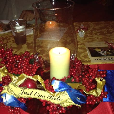 63 best images about snow white theme on pinterest snow white parties snow white