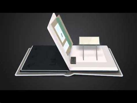 pop up book starter kit youtube