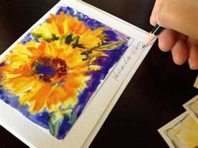how to make greeting cards with your by yevgenia watts