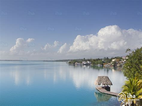 2 Bedroom Houses bacalar rentals for your holidays with iha direct