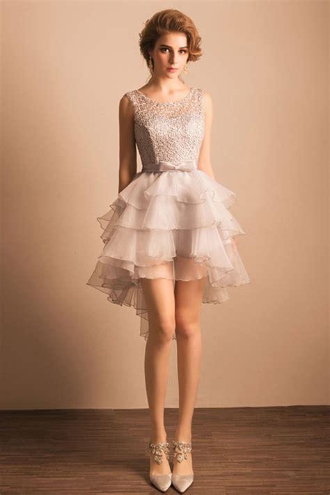 Cute Simple Graduation Dresses