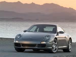 2005 Porsche 911 Specs 2005 Porsche 911 Specifications Images Tests