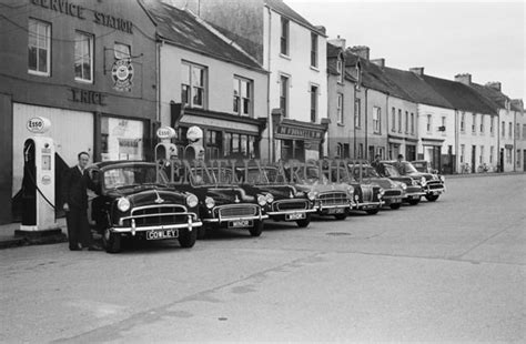 Car Garages In Carlow by Road Vehicles In Ireland In 1950s Boards Ie