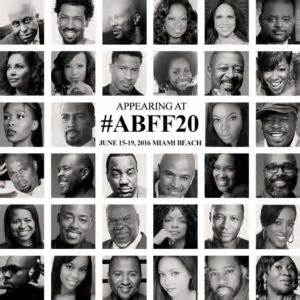 2016 film lineup american black film festival abff announces 2016 film