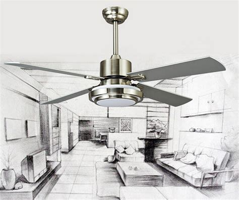 look 2015 new cheap ceiling fan lights 220v 64w ac