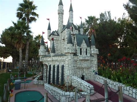 scandia amusement park ontario ca golf castle
