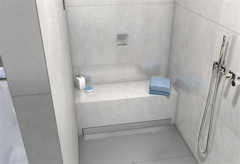 dusche sitzbank wedi sanoasa sitzb 228 nke erm 246 glichen sitzgelgenheiten auch