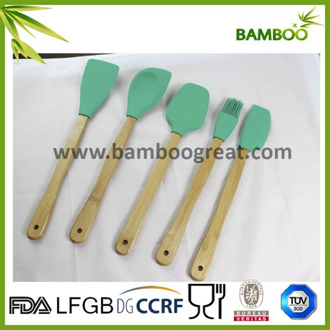 Slotted Spoon Import Quality Spatula Masak products fujian great import export co ltd