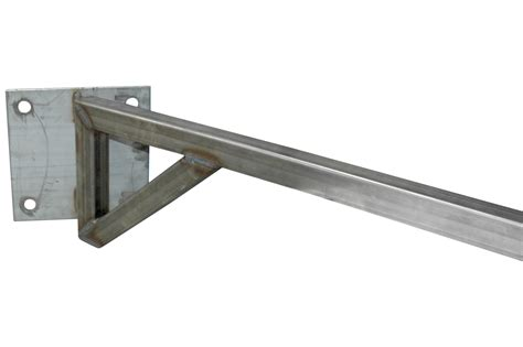 Larson Electronics Introduces Stainless Steel Swing Arm