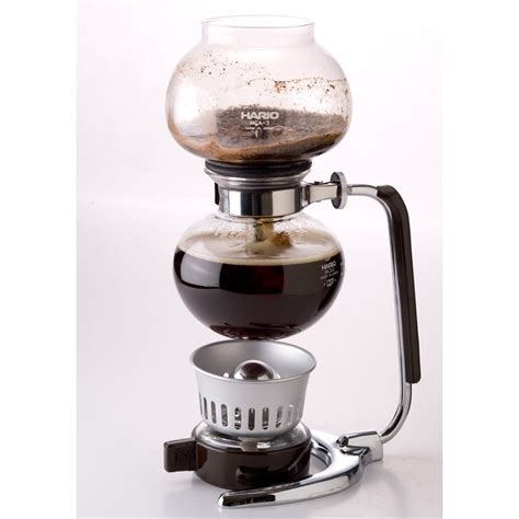 Hario Syphon Coffee Maker new hario siphon coffee makers for 3 cups mca 3 ebay
