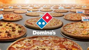 domino pizza variety domino s voucher codes discount codes november 2017