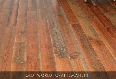 Solid Wood Products   wide plank flooring, reclaimed