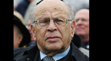 world jewish congress american section world jewish congress mourns death of sam bloch leader of