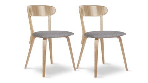 chaise de cuisine style bistrot chaise cuisine bistrot