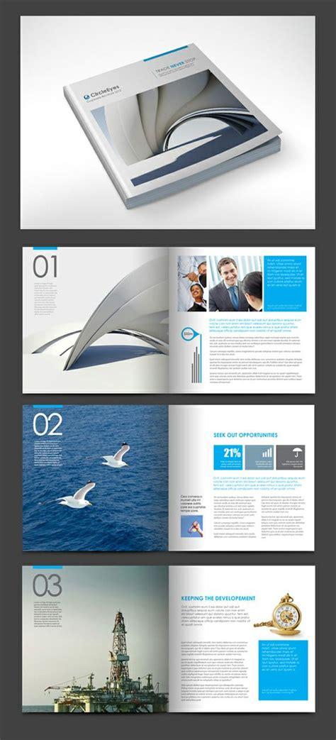 layout brochure pinterest interesting and unusual brochure exles print