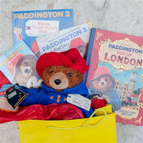 paddington 2 dear books paddington 2 delights families with humor and whimsy
