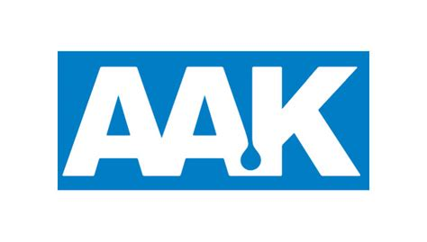 aak usa    candy industry