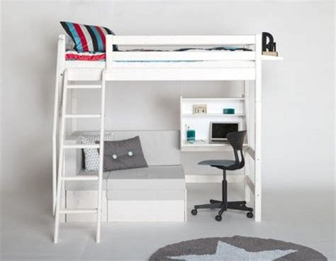 Futon Desk Combo by Bunk Bed Desk And Futon Combo Josh And Noah S Room