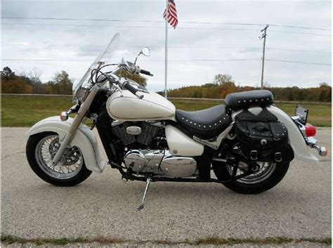 2003 Suzuki Intruder Volusia 2003 Suzuki Intruder Volusia For Sale On 2040motos