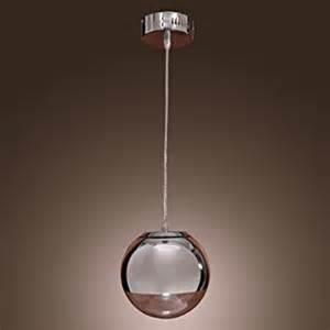Light In The Box Pendant Lights Lightinthebox 60w Pendant Light In Globe Metal Shape Ceiling Light Fixture For Kitchen Dining